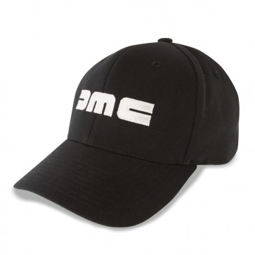DMC Flexfit Cap - Black