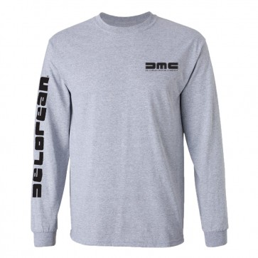 DMC Long Sleeve Shirt
