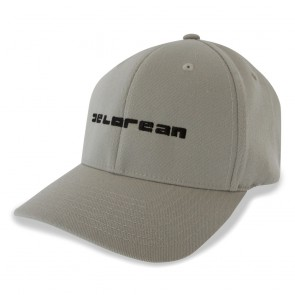 DMC Flexfit Cap - Gray
