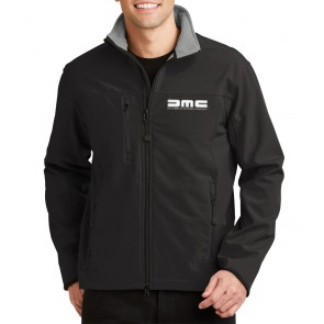 DMC Soft Shell Jacket