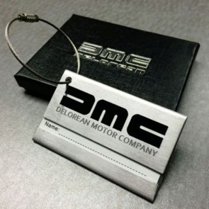 DMC Luggage Tag