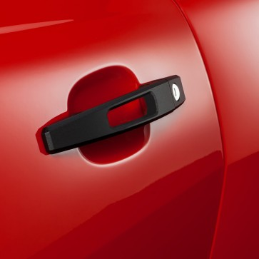 Camaro Replacement Door Handles - Peek-a-boo
