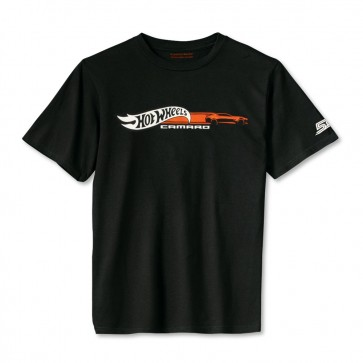 Official Camaro Hot Wheels Tee (YOUTH)