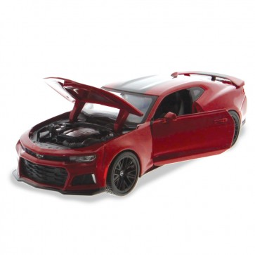 1:24 Scale Camaro ZL1 | Red
