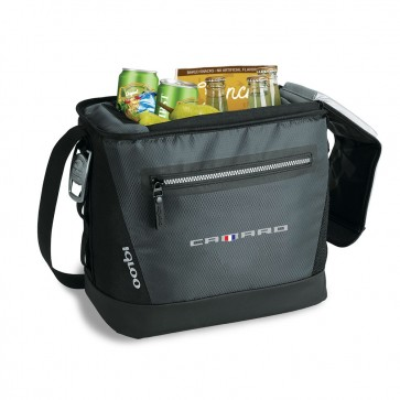 Camaro Igloo® Deluxe | 24-Can Cooler