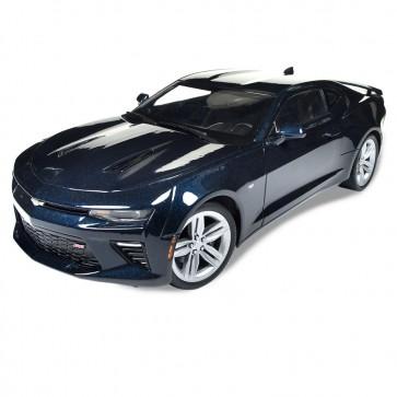 1:18 Scale Camaro SS | Blue Velvet Metallic