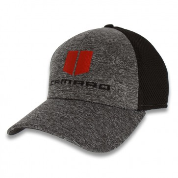 Camaro New Era® Heathered Cap