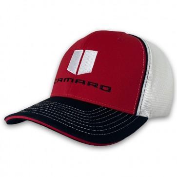 Camaro SportMesh® | Contrast Stitch Cap