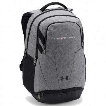 Camaro UA® Hustle II | Backpack - Graphite/Black