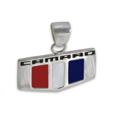 Camaro Badge | Pendant