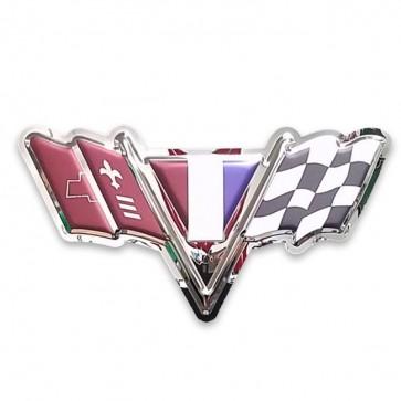 1967 Camaro Badge | Emblem Sign
