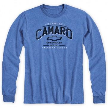 Camaro American Legend | Long Sleeve Tee