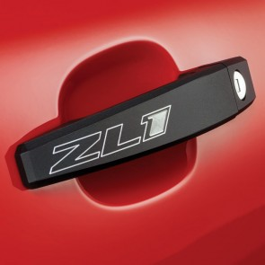 Camaro Replacement Door Handles - ZL1