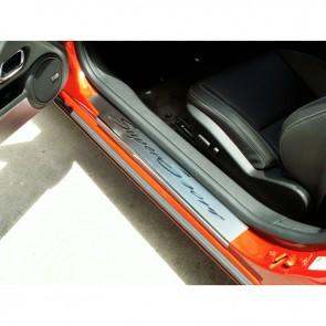 Camaro Doorsills - Super Sport
