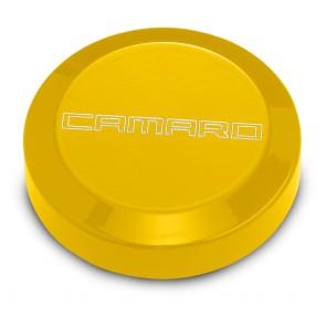 Camaro OEM Color-Matched Strut Covers - Camaro Logo