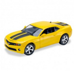 1:24 Scale Camaro SS | Yellow