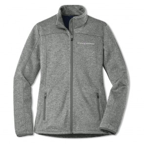 Eddie Bauer® Soft Shell | Jacket - Gray Heather