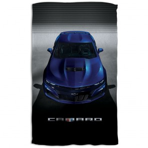 Camaro | Travel Blanket
