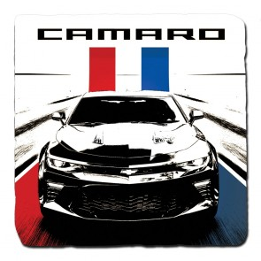 Camaro Profile | Coasters