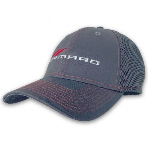 Camaro New Era® | Contrast Stitch Cap