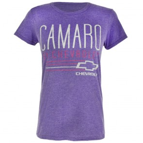Camaro by Chevrolet Tee