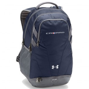 Camaro UA® Hustle II | Backpack - Navy/Graphite