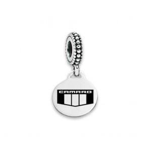 Camaro Emblem Pandora | Style Dangle Charm