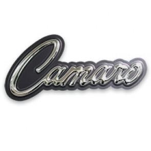 Camaro Script | Emblem Sign