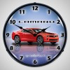 "Gen-5 Camaro SS |14"" LED Backlit Clock 