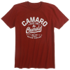 Camaro Since 1967 Tee | Deep Red