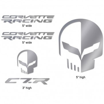 "Corvette Racing ""Jake"" 