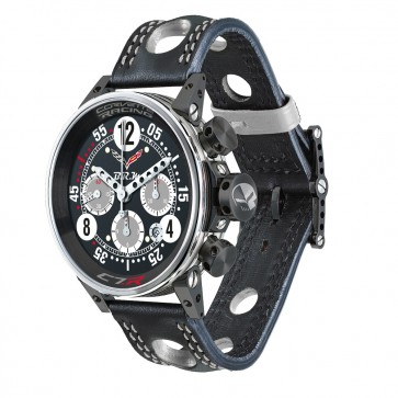 V12-44-COR-04 - Corvette C7.R Collection Timepiece