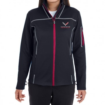 Corvette Racing | Ladies Performance Jacket