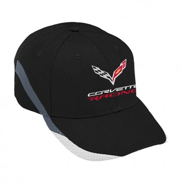 Corvette Racing Fan | Youth Cap