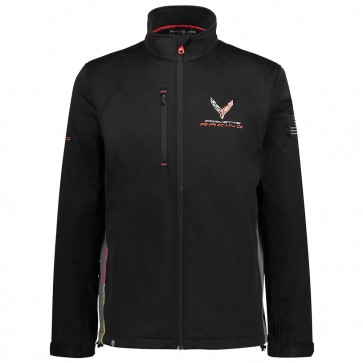 Corvette Racing C8.R | Men's Official Team Jacket
