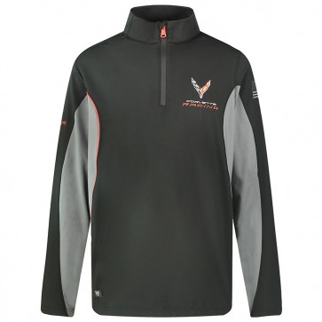 Corvette Racing C8.R | Ladies Official Team Pullover