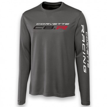 C8.R Corvette Long Sleeve | Performance Tee