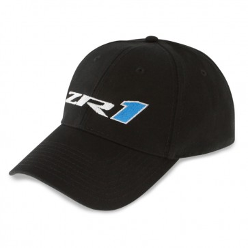 Corvette C6 ZR1 Cap | Black