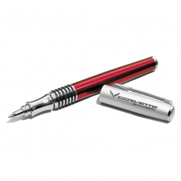 C7 Corvette Stingray | Rollerball Pen - Red