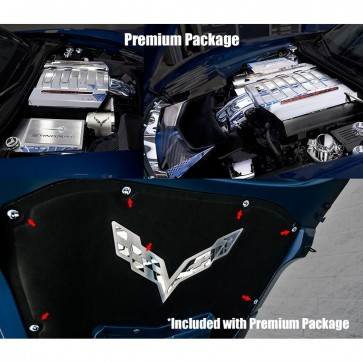 C7 Corvette Engine Kit | Premium Package