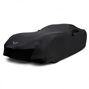 Corvette C7 ModaStretch™ | Indoor Car Cover