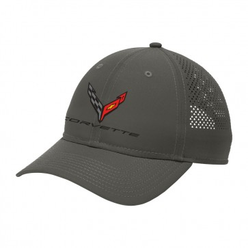 2020 Corvette | New Era® Performance Cap