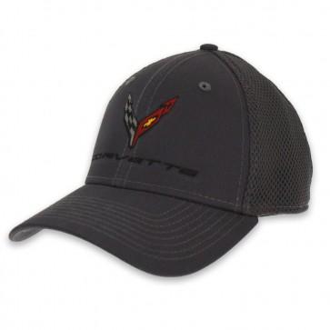 2020 Corvette | New Era® Stretch-Mesh Cap