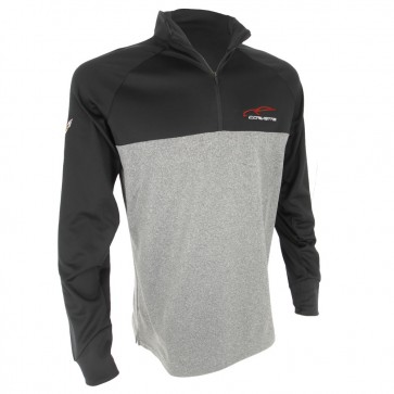 C7 Corvette Therma-Fit | Half-Zip Fleece