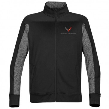 C8 Corvette | Men's Stormtech® Fleece