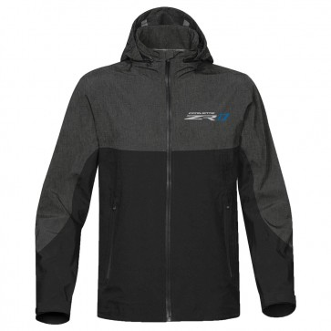 ZR1 Stormtech® Jacket | Black/Carbon