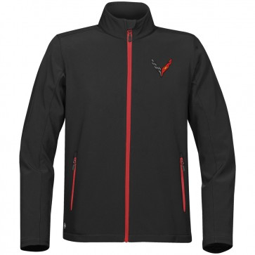 2020 Corvette | High-Performance Softshell
