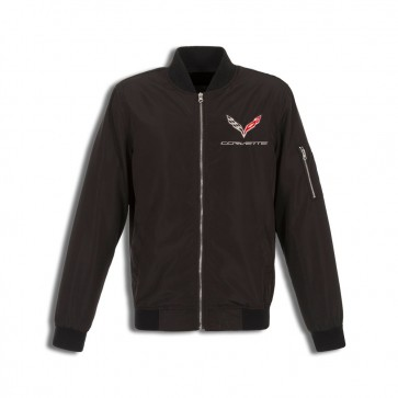 C7 Corvette | Bomber Jacket