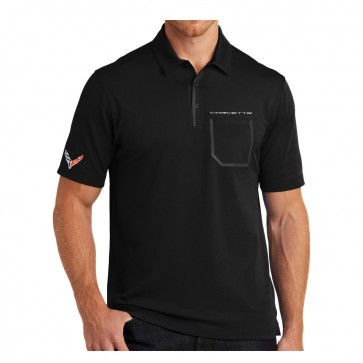 2020 Corvette | Men's Ogio® Polo