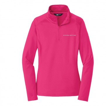 North Face® Tech Qtr-Zip | Fleece - Petticoat Pink
